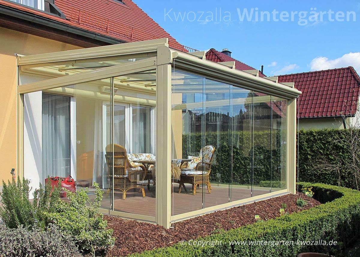 Wir bauen winterg rten f r dresden kwozalla - Kaltwintergarten heizen ...